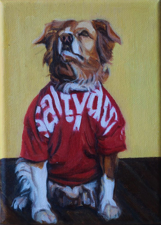 Antonia hondenschilderen.nl